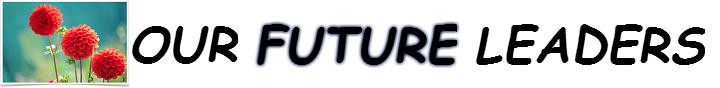 Our Future Leaders Logo